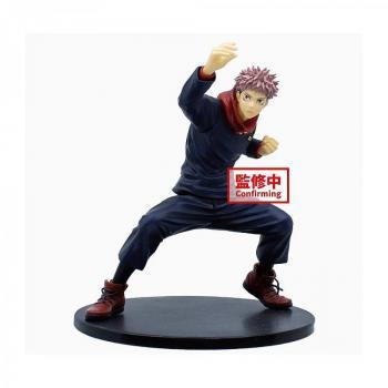 Jujutsu Kaisen PVC Figure - Itadori Yuji