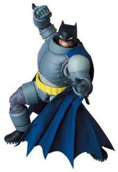 The Dark Knight Returns MAF Ex Action Figure - Armored Batman