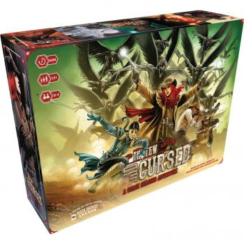Few and Cursed Deck Building Game