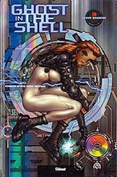 Ghost in the shell tome 03