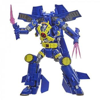 Transformers X Marvel X-Men Animated Action Figure - Ultimate X-Spanse