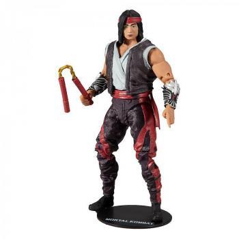 Mortal Kombat Action Figure - Liu Kang