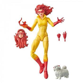 Marvel Legends Series Action Figure - 2021 Marvel's Firestar