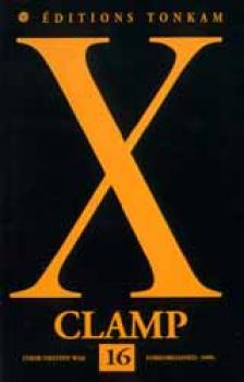 X 1999 tome 16