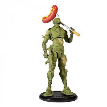 Fortnite Action Figure - Plastic Patroller