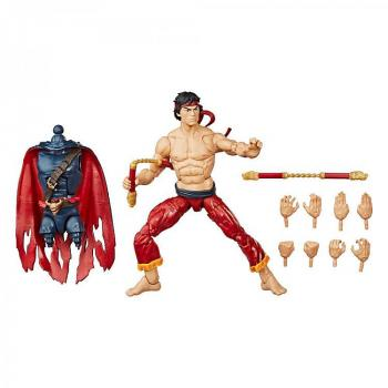 Marvel Legends Series Action Figure - 2020 Chang-Chi (Master of Kung Fu Comics)