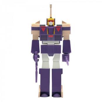 Transformers ReAction Action Figure - Wave 3 Blitzwing