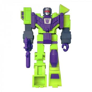 Transformers ReAction Action Figure - Wave 3 Devastator