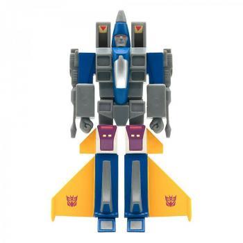 Transformers ReAction Action Figure - Wave 3 Dirge