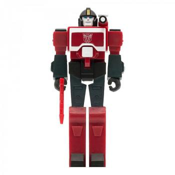 Transformers ReAction Action Figure - Wave 3 Perceptor