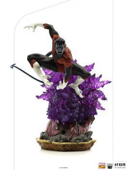 Marvel Comics BDS Art Scale Statue - Nightcrawler 1/10