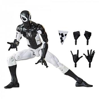 Spider-Man Marvel Retro Collection Action Figure Spider-Man (Negative Zone Suit)