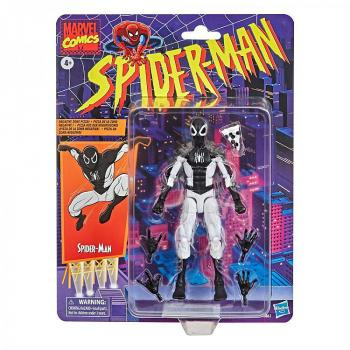 Spider-Man Marvel Retro Collection Action Figure Spider-Man (Negative Zone Suit)