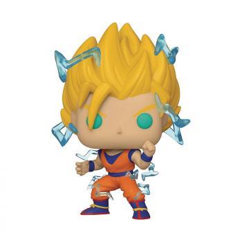 Dragon Ball Z Pop Vinyl Figure - Super Saiyan 2 Goku (Previews Exclusive)