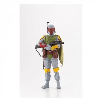 Star Wars Episode V ARTFX+ Statue - Boba Fett Vintage Color Exclusive 1/10
