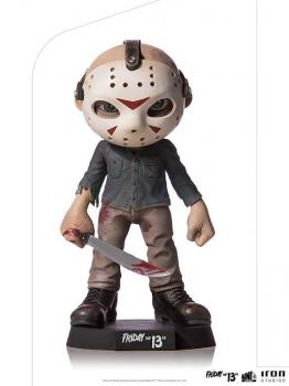 Friday The 13th Mini Co. PVC Figure - Jason Voorhees