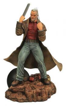 Marvel Gallery PVC Figure - Old Man Logan