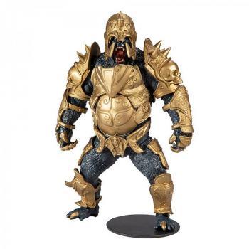 DC Multiverse Action Figure - Gorilla Grodd: Injustice 2