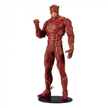 DC Multiverse Action Figure - The Flash: Injustice 2