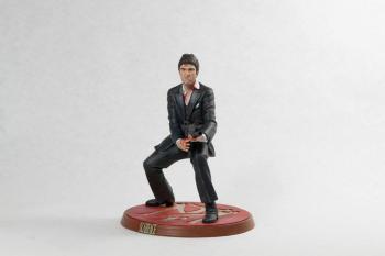 Scarface Movie Icons PVC Statue - Tony Montana