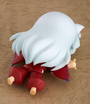 Inuyasha PVC Figure - Nendoroid Inuyasha