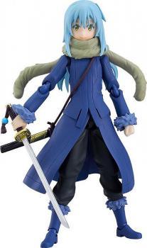 That Time I Got Reincarnated as a Slime Action Figure - Figma Rimuru