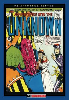 ACG COLL WORKS ADV INTO UNKNOWN SOFTEE VOL 15