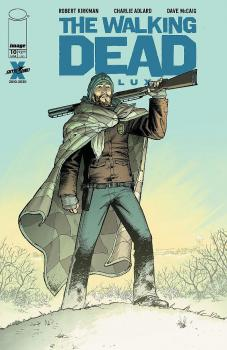 WALKING DEAD DLX #10 CVR B MOORE & MCCAIG (MR)