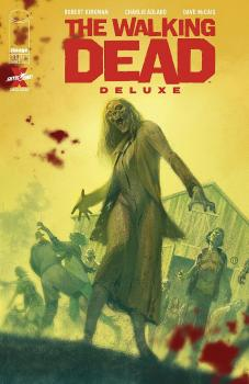 WALKING DEAD DLX #11 CVR C TEDESCO (MR)
