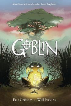 GOBLIN (TRADE PAPERBACK)