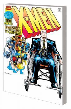 X-MEN AVENGERS ONSLAUGHT VOL 03 (TRADE PAPERBACK)