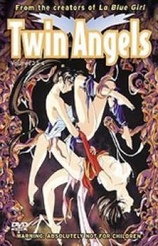 Twin angels vol 3&4 DVD