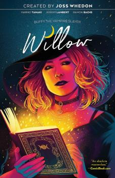 BUFFY THE VAMPIRE SLAYER: WILLOW (TRADE PAPERBACK)