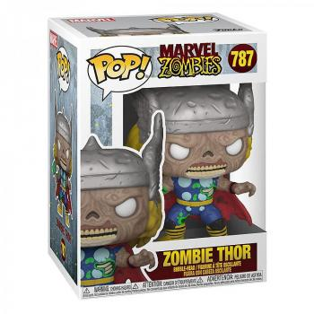 Marvel Pop Vinyl Figure - Zombie Thor