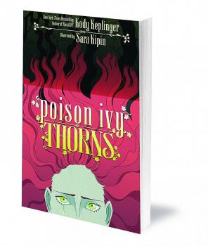 Poison Ivy: Thorns (Trade Paperback)