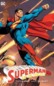 Superman: Up in the Sky (Trade Paperback)
