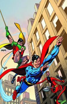 Superman's Greatest Team-Ups (Hardcover)