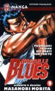 Racaille blues tome 09