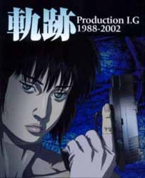 Production I.G. 1988-2002
