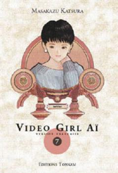 Video girl Ai Deluxe tome 07
