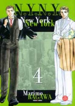 New York New York tome 4