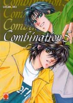 Combination tome 5