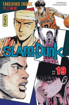 Slam Dunk tome 19