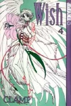 Wish vol 04 GN