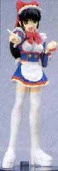 Steel angel Kurumi Pure figure