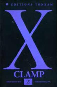 X 1999 Nouvelle edition tome 02