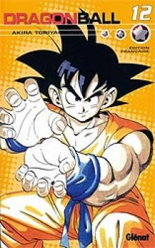 Dragonball double tome 12