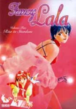 Fancy Lala vol 5 DVD
