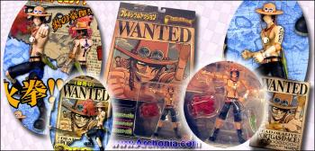One Piece action figure Porto