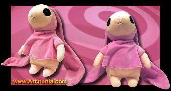 Chobits Stuffed toy Atashi